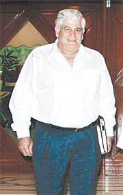 מובארכ עוואד 2011